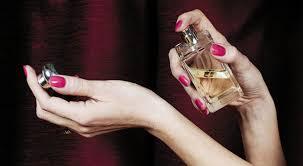 Parfümünüz Daha Kalıcı Olsun İster Misiniz?
