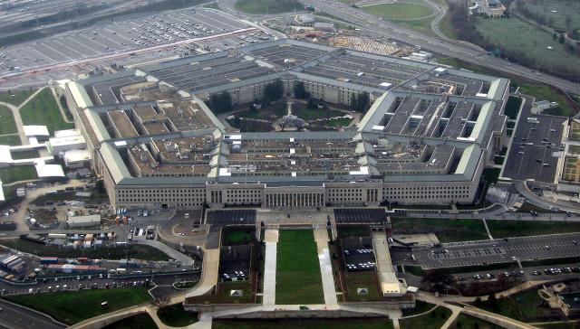 Pentagon'un Açıklaması Kafaları Karıştırdı: Türk Askeri Menbiç'e Girmeyecek