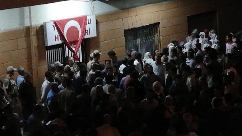 PKK'lı Teröristler, Şırnak'ta İki Çobanı Başından Vurarak İnfaz Etti