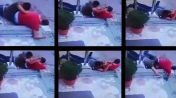 Polis ve Astsubayın Yasak Aşk Kavgasında Astsubay Hakim Karşısına Çıktı