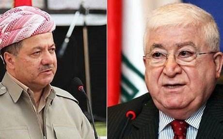 Referandum Öncesi Barzani'den Kritik Hamle! Kürt Heyeti Bağdat'la Görüşecek