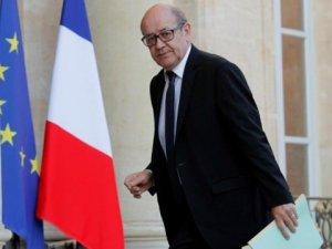"""Reuters Son Dakika Olarak Geçti! Fransa'dan Flaş Açıklama: """"Her An Savaş Çıkabilir!"""""""