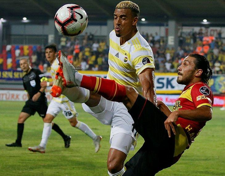 Riskleri Göze Alamayan Fenerbahçe, İzmir'de Büyük Yara Aldı