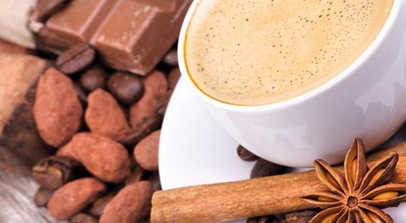 Safra Taşına Karşı Bitter Çikolata ve Kahve