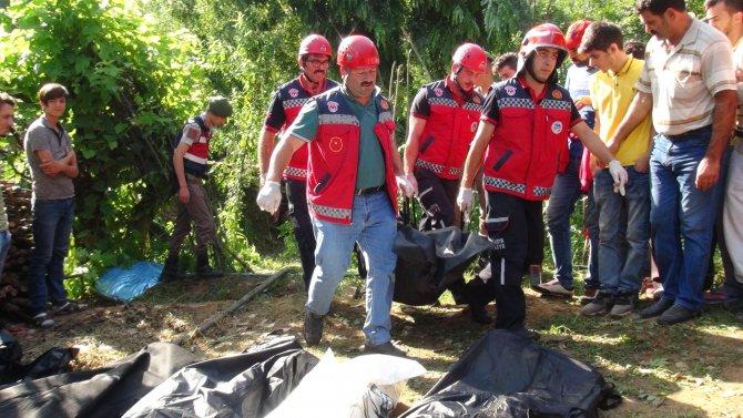 Sakarya Hendek'te İşçileri Taşıyan Traktör Devrildi: 7 Ölü 9 Yaralı