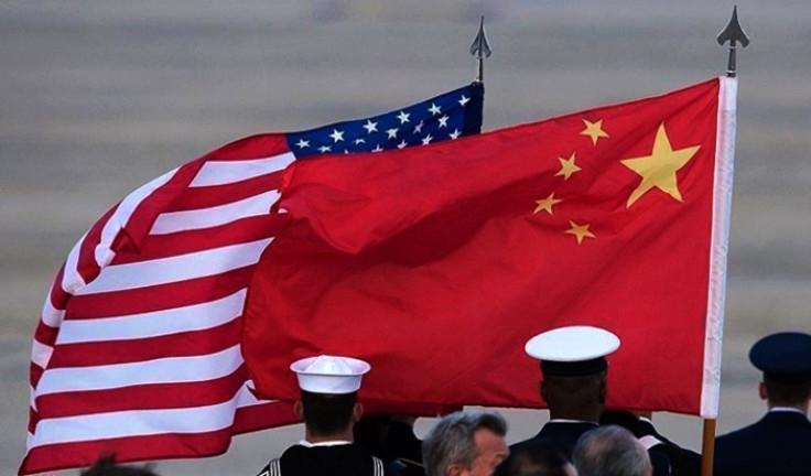 Savaşın Ayak Sesleri! ABD'nin Askeri Yaptırım Kararına Çin'den Çok Sert Tepki