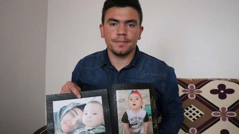 Şehit Bedirhan Bebeğin Katili Azat Kod Adlı Terörist Yakalandı