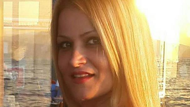 Sevgilisini Öldürdü, Savunmasında 'Üzerine Düştüm' Dedi