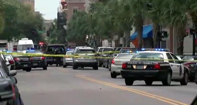 Son Dakika! ABD'de Saldırı: 10 Kişi Silahla Vuruldu