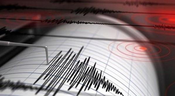 Son Dakika! Acıpayam'da Korkutan Deprem, Şiddeti Kaç?