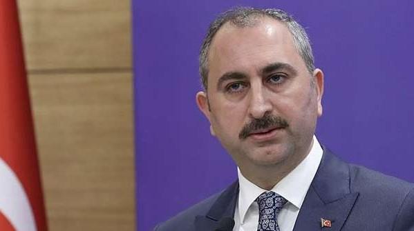 Son Dakika! Adalet Bakanı Gül'den İtiraz Açıklaması