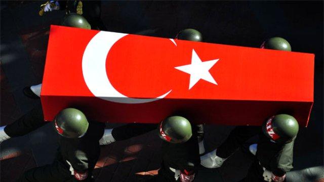 Son Dakika! Afrin'den Yürek Yakan Haber! 1 Şehit, 1 Yaralı