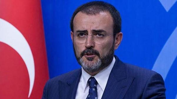 Son dakika! AK Parti'den Ekrem İmamoğlu açıklaması