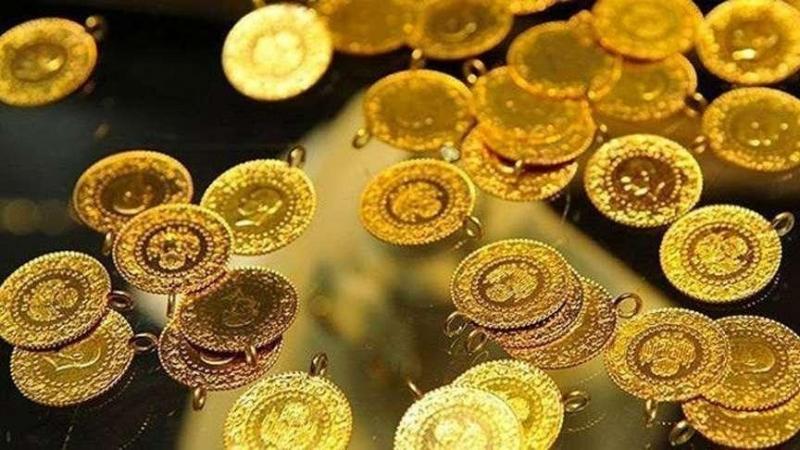 Son Dakika | Altın Fiyatları Bugün Ne Kadar Oldu? Çeyrek Altın Cumhuriyet Altın Fiyatları 11 Ekim