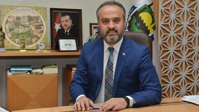 Son Dakika! Bursa Yeni Belediye Başkanını Buldu