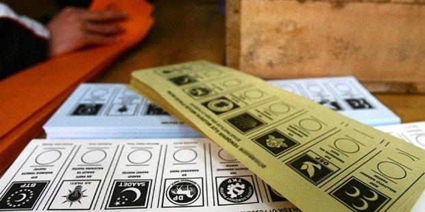 Son Dakika! Cumhurbaşkanı Adaylarının Oy Pusulasındaki Yerleri Belli Oldu, Hangi Aday Kaçıncı Sırada?