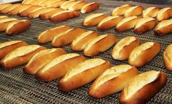 Son Dakika! Ekmek Fiyatlarına Yüzde 15 Zam Geldi