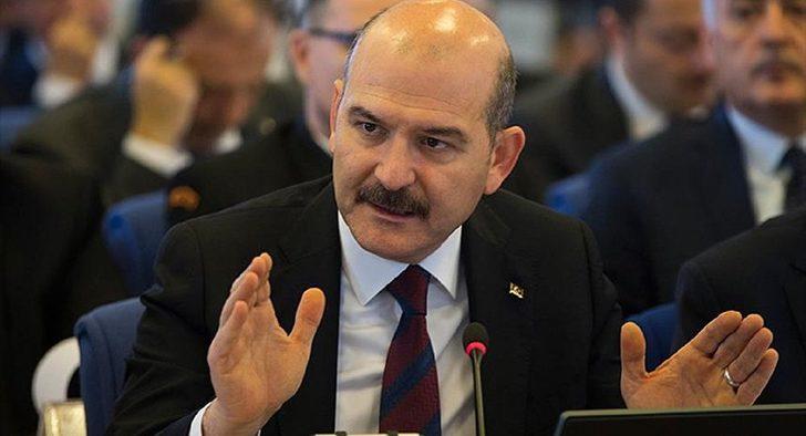 Son Dakika! İçişleri Bakanı Soylu'dan Çok Önemli Açıklama: Lütfen Bütün Anne Babalar Bu Aplikasyonu İndirsin