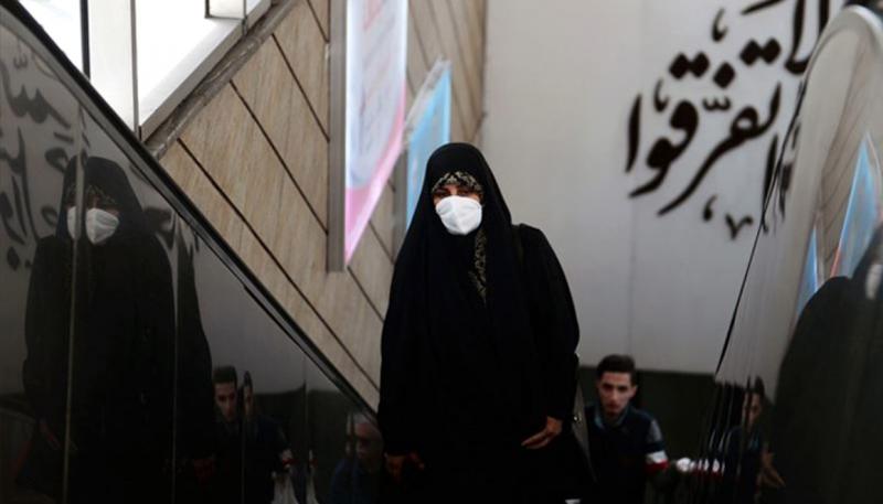 Son dakika: İran'da 129 kişi daha hayatını kaybetti