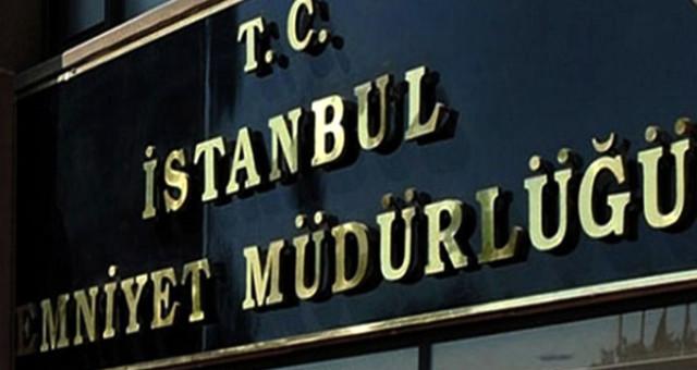 Son Dakika! İstanbul İstihbarat Şube Müdürü Görevden Alındı
