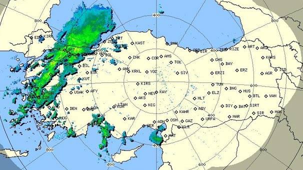 Son Dakika! Meteoroloji'den İstanbul ve Çevresi İçin Çok Önemli Uyarı