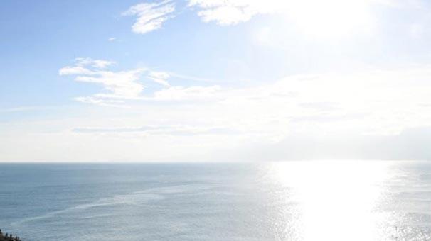 Son Dakika! Meteoroloji'den Hafta Sonu İçin İyi Haber, Yurt Genelinde...
