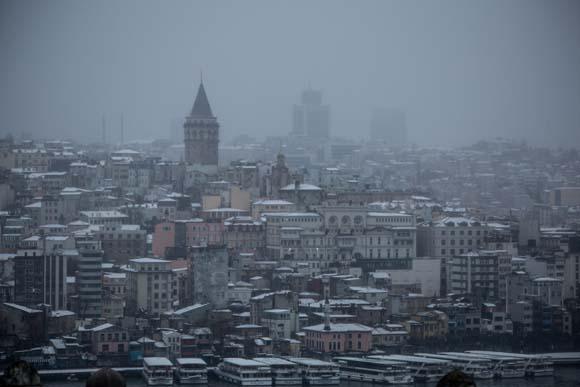 Son Dakika! Meteoroloji'den Türkiye Geneli İçin Kritik Uyarı