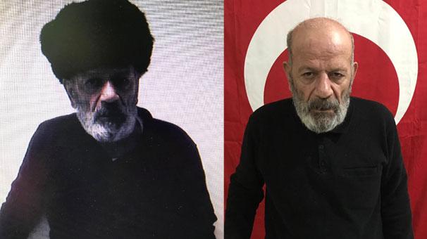 Son Dakika: PKK/KCK'nın Üst Düzey İsmi Yakalandı