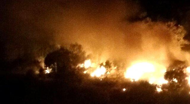 Son Dakika! Şırnak Uludere'de Askeri Helikopter Düştü 13 Asker Şehit Oldu!