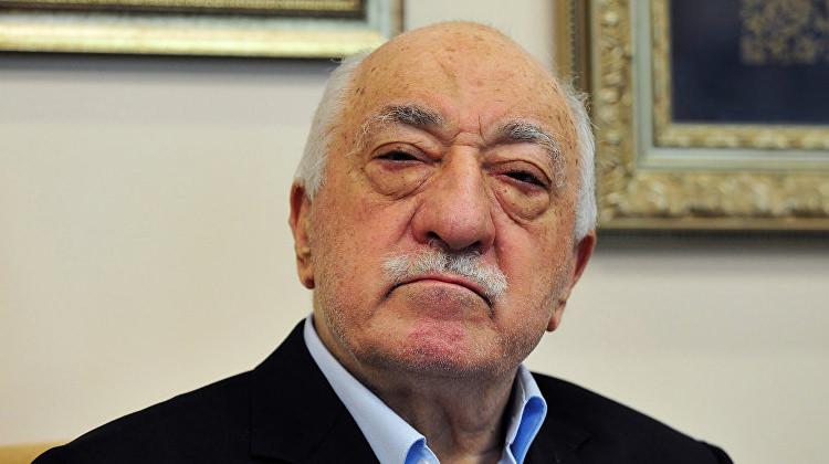 Son Dakika! Trump Fethullah Gülen'i İade Edecek!