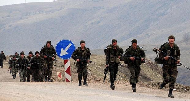 Son Dakika! Tunceli'de Çatışma Çıktı! 3 Terörist Etkisiz Hale Getirildi