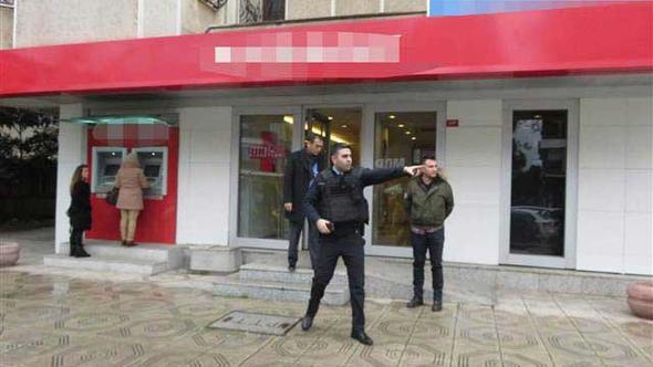 Son Dakika! Üsküdar'da Sıcak Dakikalar: Özel Harekat Polisleri Harekete Geçti