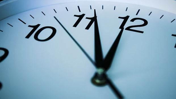 Son Dakika! Yaz Saati Uygulaması Hakkında Önemli Karar