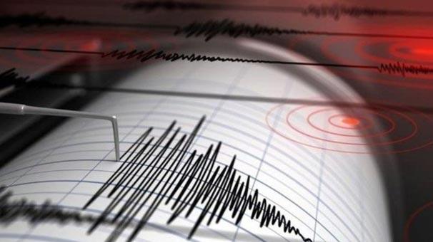 Son Dakika! Yunanistan'da Korkutan Deprem, Şiddeti Kaç?