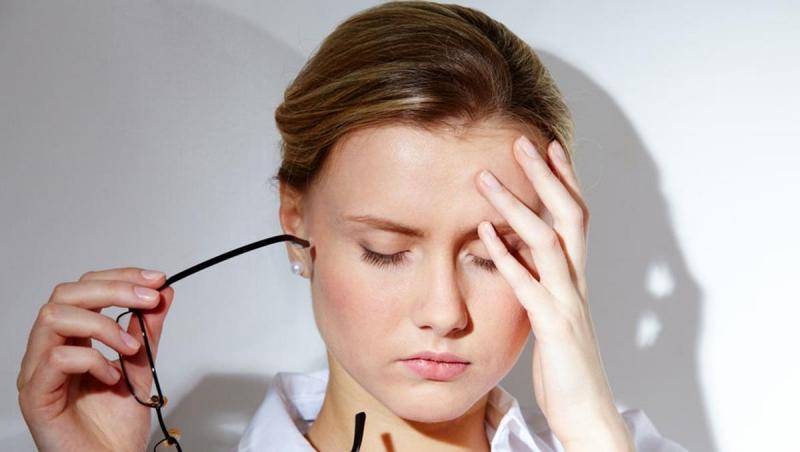 Stres Kontrol Altında Tutulabilir