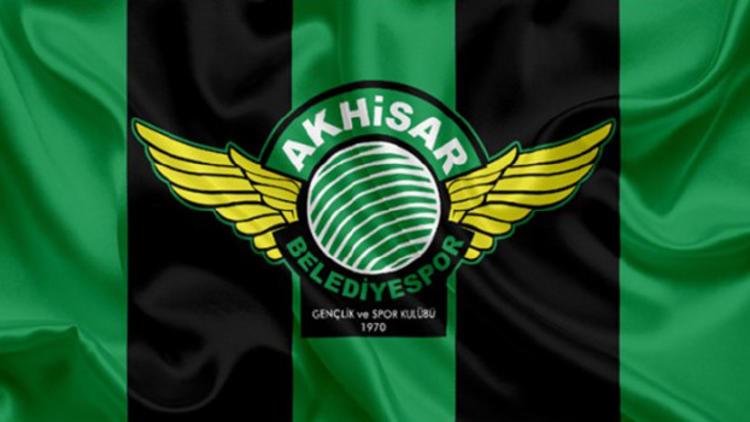 Süper Lig'den Düşen Akhisarspor Kaynıyor