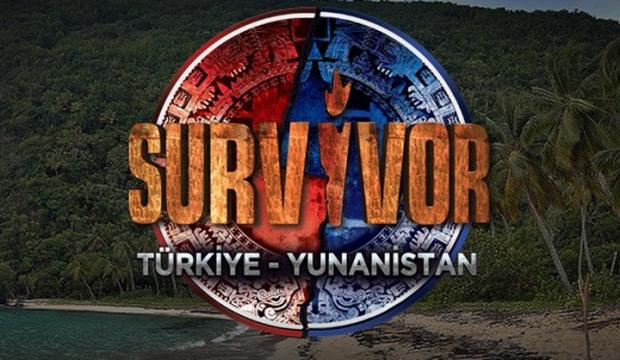 Survivor 2019 2 Şubat İlk Bölüm! Survivor 2019 Türkiye – Yunanistan 2 Şubat İlk Oyunu Hangi Takım Kazandı?
