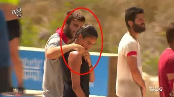 Survivor 2019'da Melisa ve Yusuf Arasında Yakınlaşma İddiası! Aşk İtirafları Peş Peşe Geldi!