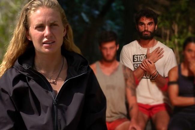 Survivor'da Aşk Kokusu Var! Yunan Yarşmacılar Türk Yarışmacılardan Hoşlandıklarını Açıkladı
