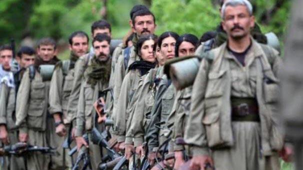 Teslim Olan Terörist 'Hogir' Her Şeyi Bir Bir Anlattı!