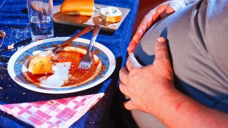 Tıkınırcasına Yeme Bozukluğu Sendromunun Belirtileri