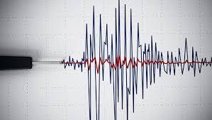 Tsunami Uyarısı Yapılmıştı! Deprem Bu Sefer 6,1 İle Salladı
