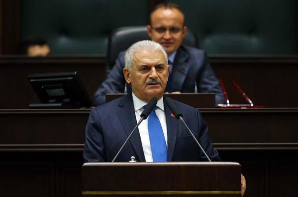 Tüm Türkiye Merak Ediyor! Binali Yıldırım İstifa Mı Edecek? Yeni Başbakan İçin Bomba İsimler Konuşuluyor