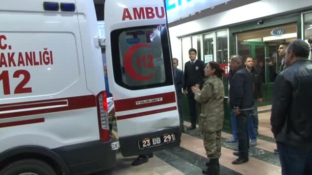 İlçe Jandarma Karakolu'nda Patlama! El Bombası İnfilak Etti: 2 Asker Yaralı