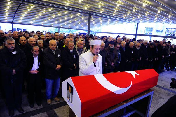 Türk Futbolunun Duayen İsmine Veda