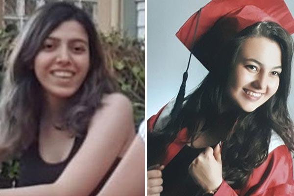 Ukrayna'daki Türk Kızlarının Cinayetinde Yeni Bir İddia Daha Ortaya Çıktı!