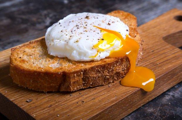 Uyumadan Önce Yumurta Yemek Bakın Ne İşe Yarıyor