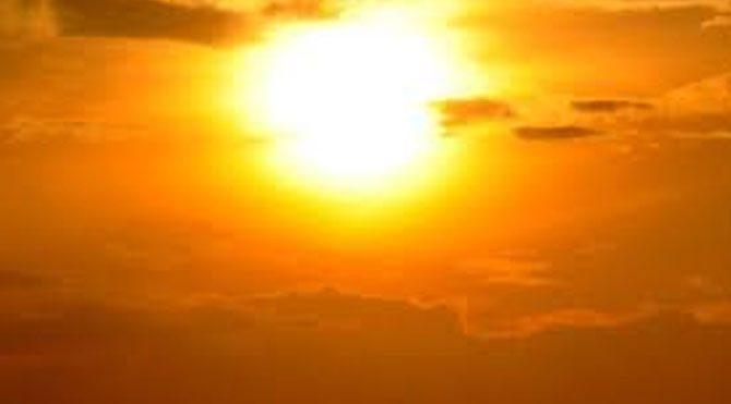 Uzmanlar Uyardı! Yeni Sıcak Hava Dalgası Geliyor