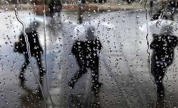 Ve Geliyor! Meteoroloji 5 Günlük Hava Durumu Tahminlerini Yayınladı