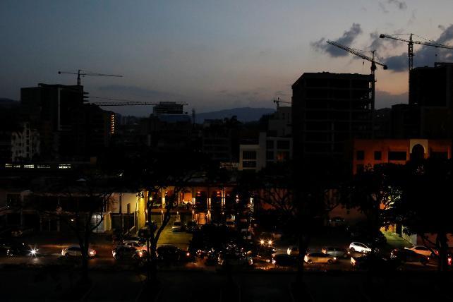 Venezuela'daki Elektrik Kesintisi 15 Diyaliz Hastasının Yaşamına Mal Oldu